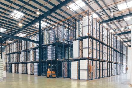 Drive in pallet racks pallet rack shelving outsource for Warehouse racking design software