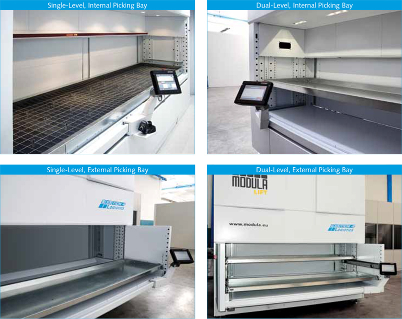 Modula-Picking-Bays